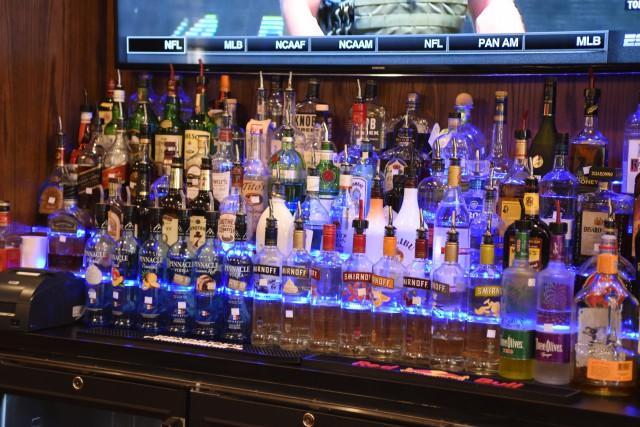 Photo at City Tavern