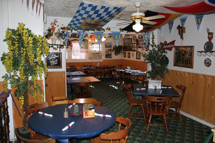 Photo at Old Bavaria Inn Restaurant