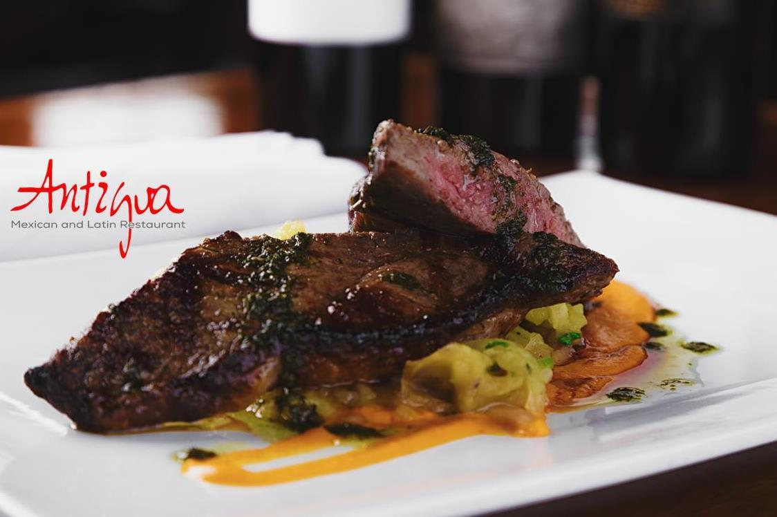 Photo at Antigua Latin Restaurant