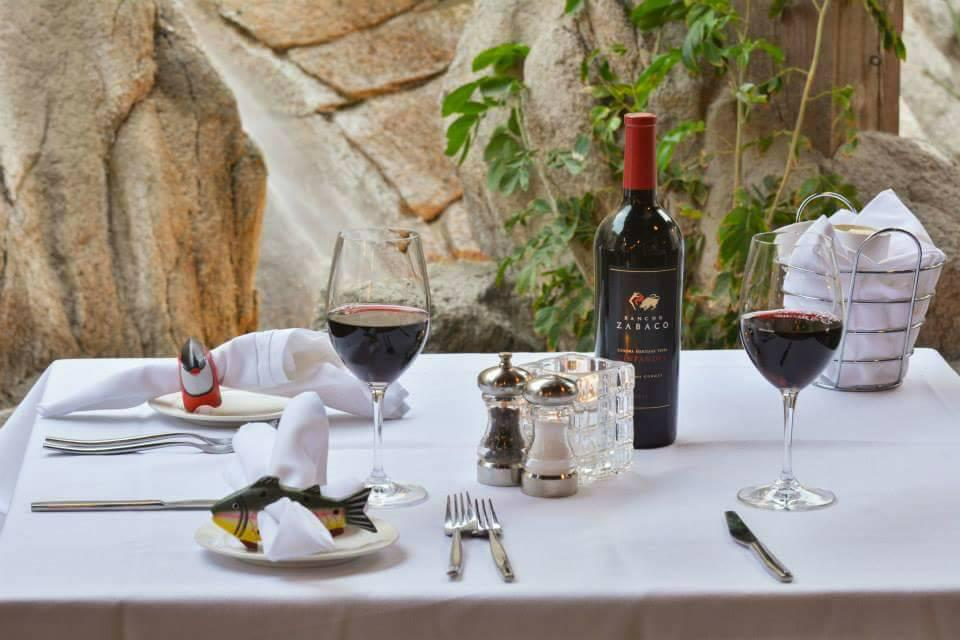 Photo at The La Quinta Cliffhouse