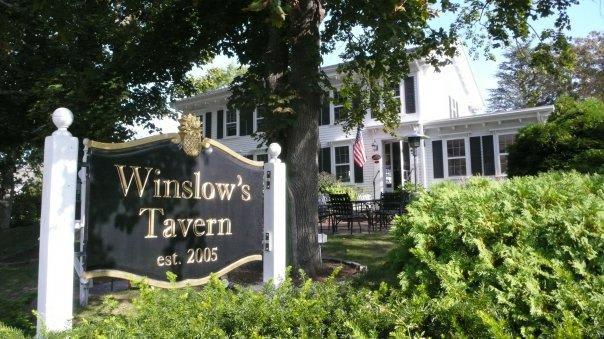 PhotoSPStI at Winslow's Tavern