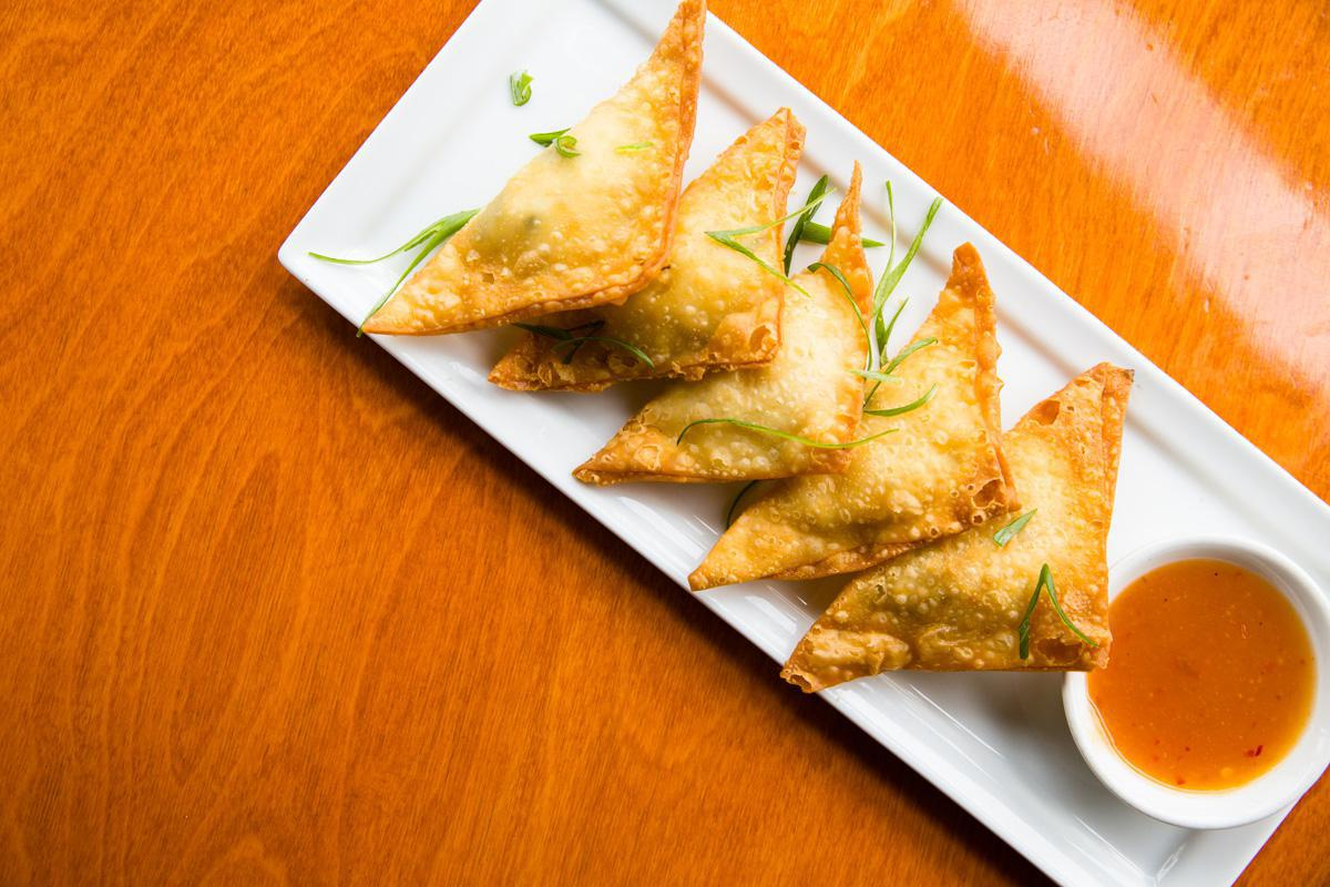 Crab Rangoon (5)
