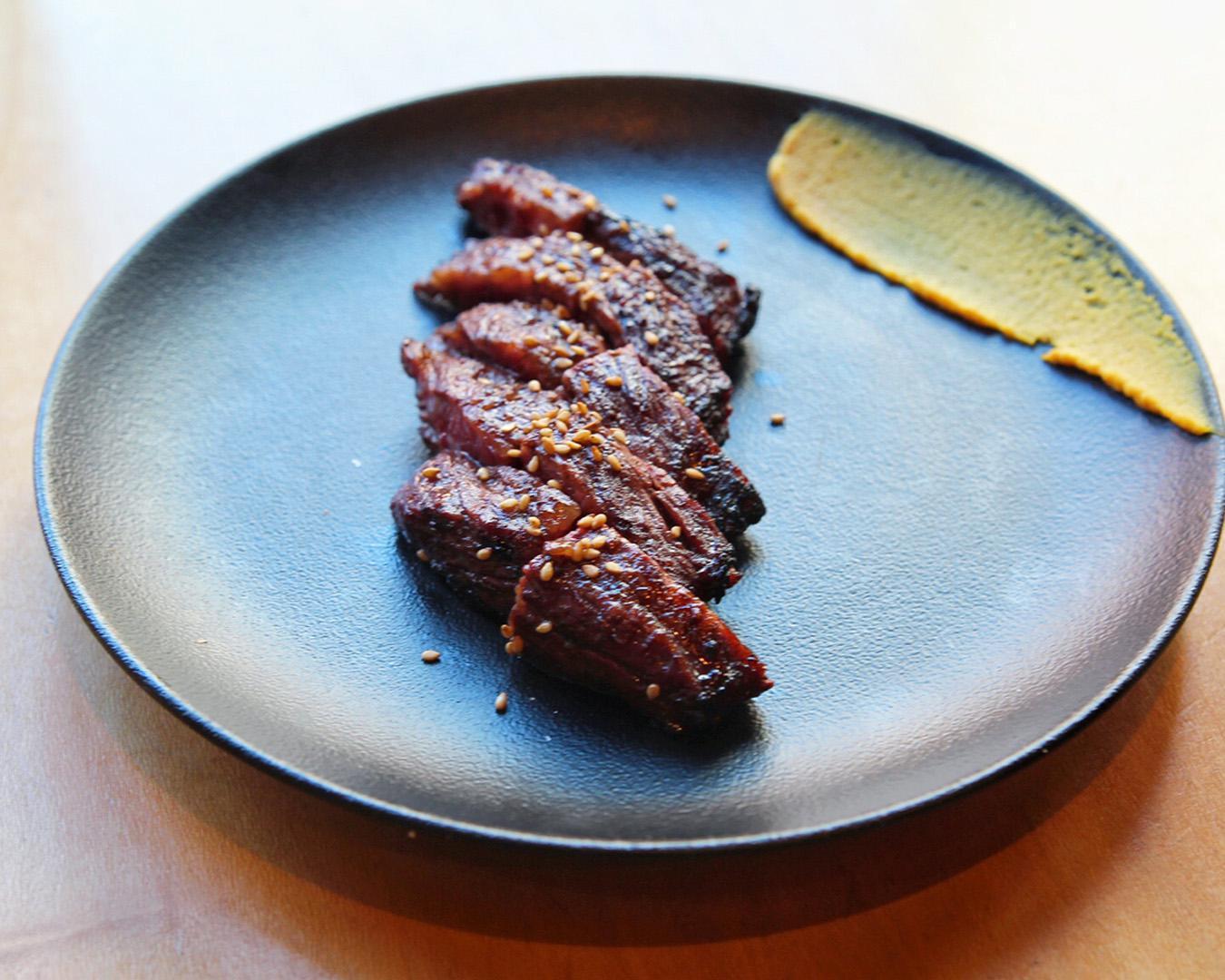 Prime Skirt Steak