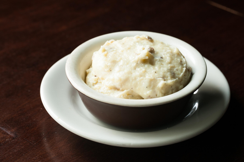 Redskin Mashed Potatoes