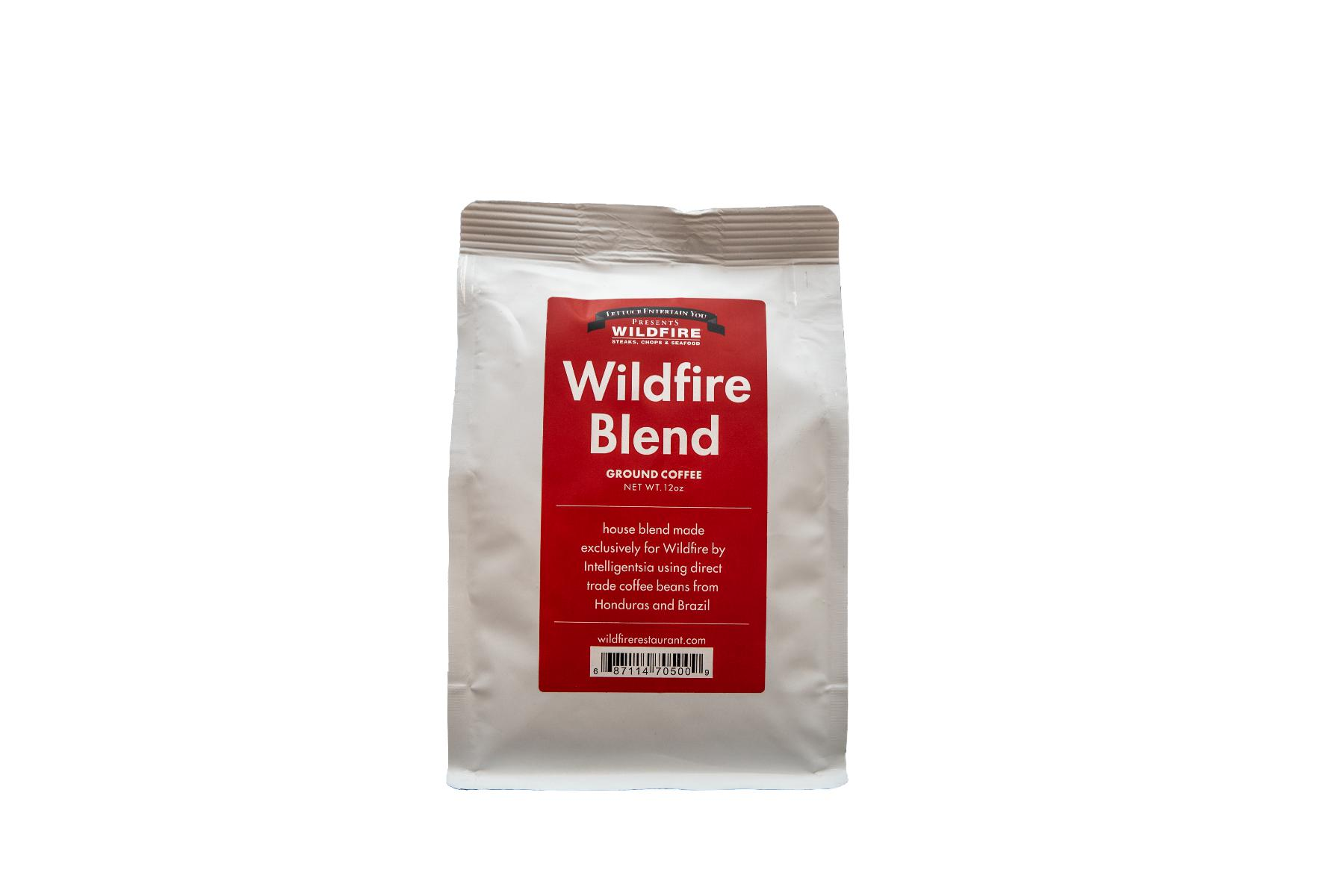 Wildfire Blend Coffee